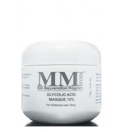 Mene&Moy Glycolic Acid Mask 10%
