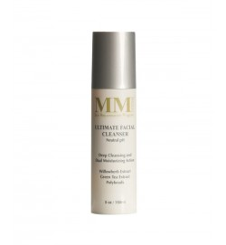 Mene&Moy Ultimate Facial Cleanser
