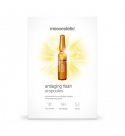 Mesoestetic Ampułki Antiaging Flash