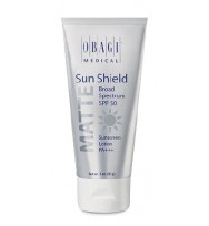 OBAGI Sun Shield SPF 50 Matte ważne do 10.2020