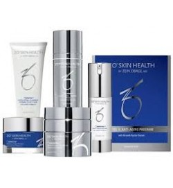 ZO Skin Health Program Anti Aging - 5 produktów