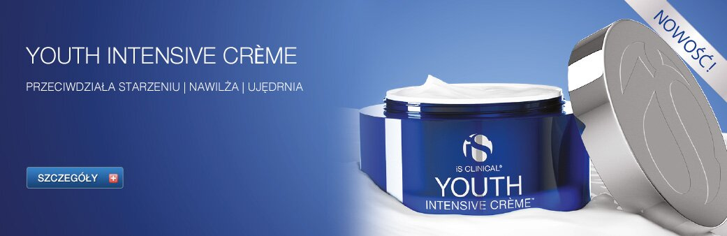 Youth Intensive Cream